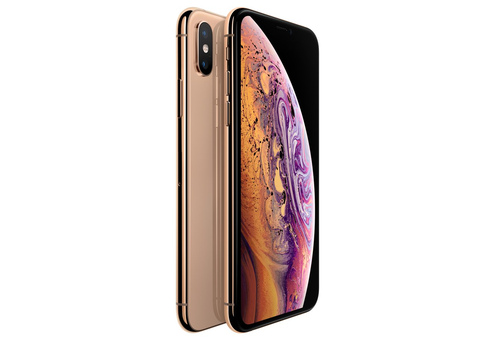 Apple iPhone XS Max 256 ГБ золотой